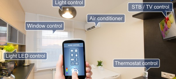 Why Choose a Professional for Home Automation Installation?