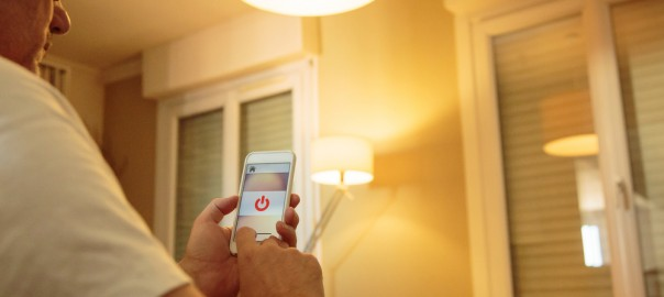 Five Benefits of Home Lighting Automation