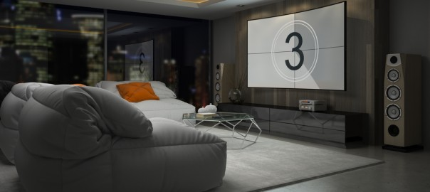 Designing a Home Theatre Room? Read This First?