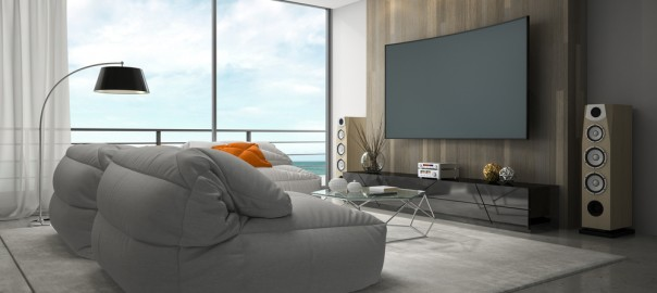 5 Must Have Home Theatre Accessories!