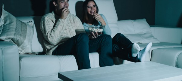 How to Setup a Home Theatre Room