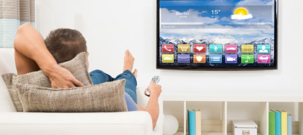 The latest in smart home entertainment systems