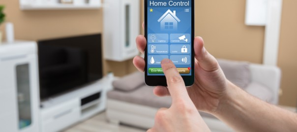 5 Benefits Of Smart Home Technology To Make Your Life Easier