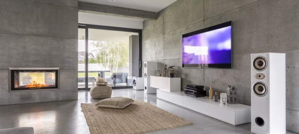 FAQs: Designing A Home Theatre Room