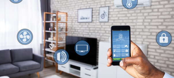 A Guide to Basic Home Automation